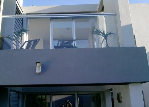 Fotos De Protecciones De Balcones Y Piletas Barandas Para